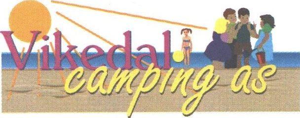 Vikedal Camping